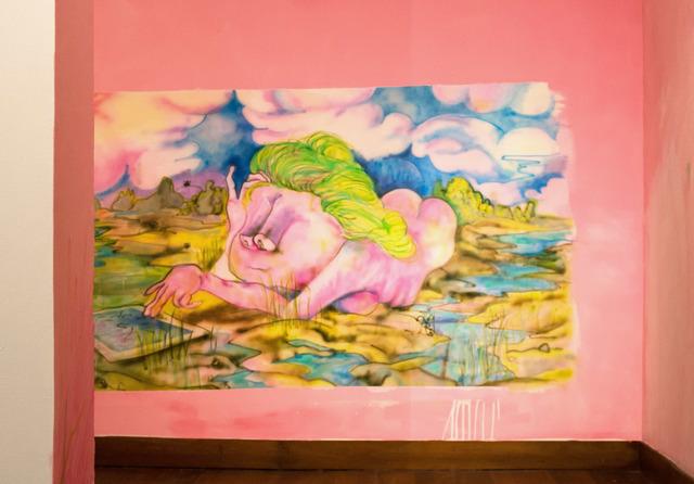 , 'Untitled,' , PIEDRAS