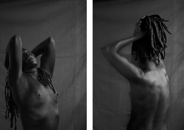 , 'Somandla, Parktown,' 2014, Yancey Richardson Gallery