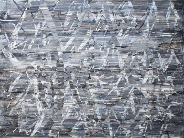 , 'Vena Urbana,' 2013, TOCA / Galería