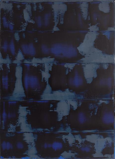 , 'CRASH, B 081216,' 2016, CCA Andratx Kunsthalle