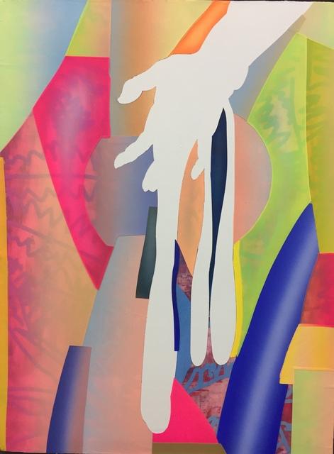 , 'LUCY-D-019,' 2017-2018, Vanguard Gallery