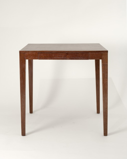 , 'Rare Pair of Tables,' ca. 1930, Maison Gerard