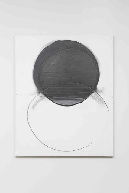 , 'Two Circles ,' 2010, Galerie Dutko