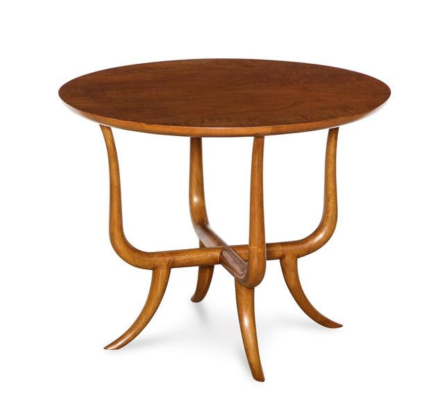 , 'Unique Side Table by TH Robsjohn-Gibbings,' , Donzella LTD