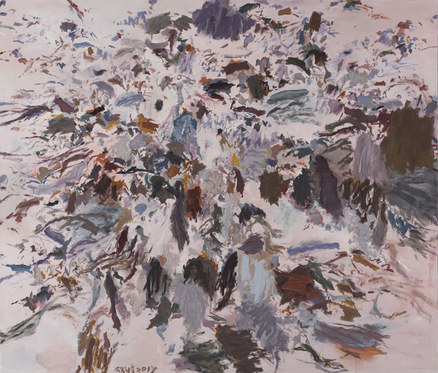 , '2017-21,' 2017, Pearl Lam Galleries