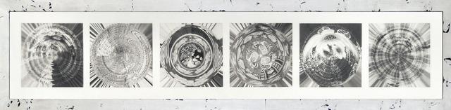 , 'Spin,' 2017, Atrium Gallery
