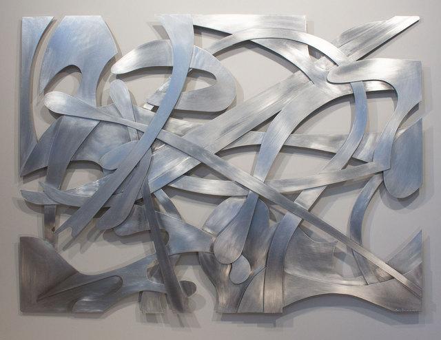, 'Regatta,' 2016, C Fine Art