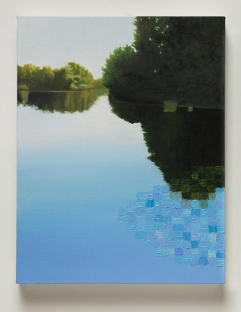 , 'St. James Park,' , Craig Krull Gallery