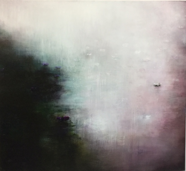 , 'Italian Lake Light,' 2019, Jill George Gallery