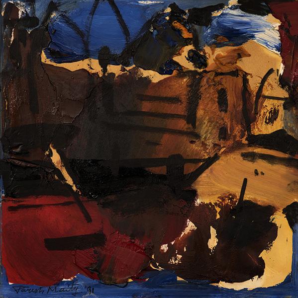 , 'Untitled,' 1991, Gallery Sumukha