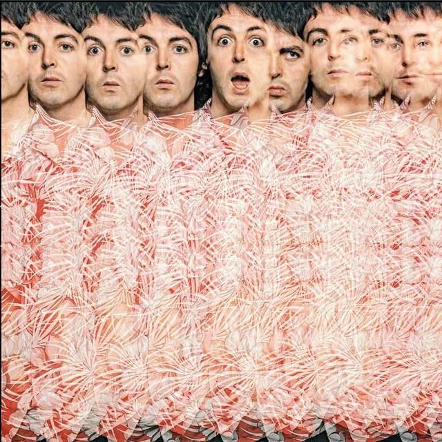 Clive Arrowsmith, 'Paul McCartney', The PhotoGallery