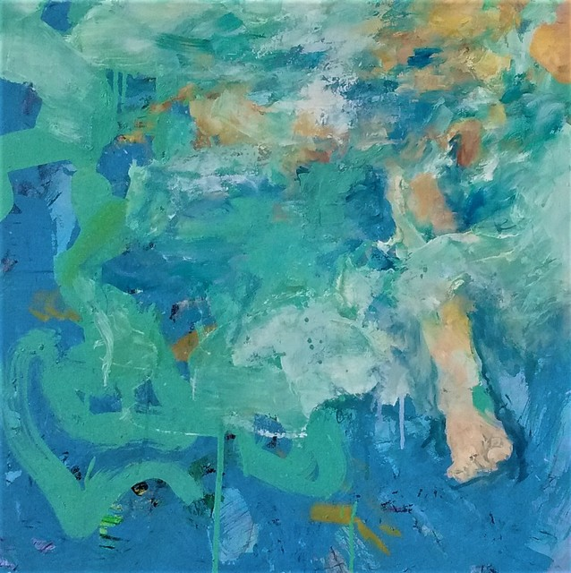 , 'Fragmentation,' 2019, Asher Grey Gallery