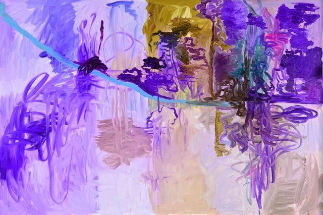 Bjarne Melgaard, 'Untitled', 2006, Elgiz Museum
