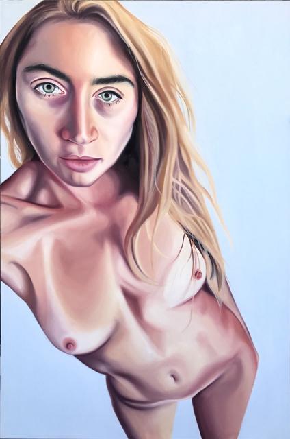 , 'Lexi,' 2017, De Re Gallery