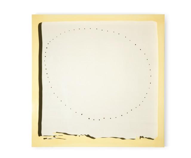 , 'Concetto spaziale (Teatrino),' 1965, Opera Gallery