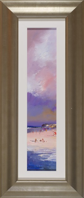 Colin Parker, 'Beach Fun ', 2012-2014, Wentworth Galleries