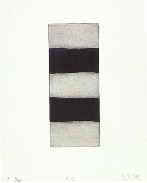 , 'Ten Towers IX,' 1999, Zuleika Gallery