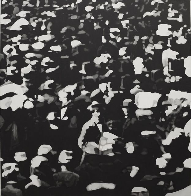 , 'Inauguration Day II (Crowd),' , Red Arrow Gallery