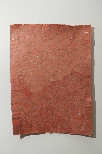 , 'Red Composition,' 2003, Resource Art