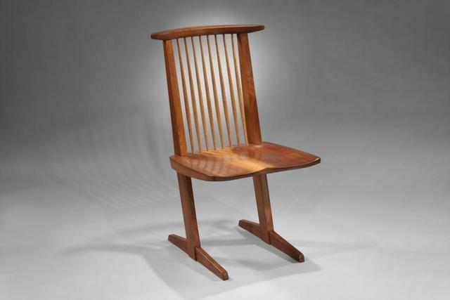 , 'Conoid Dining Chair,' , Moderne Gallery