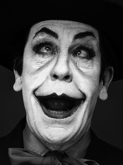 Sandro Miller, 'Herb Ritts / Jack Nicholson, London D, 1988 ', 2014, Fahey/Klein Gallery