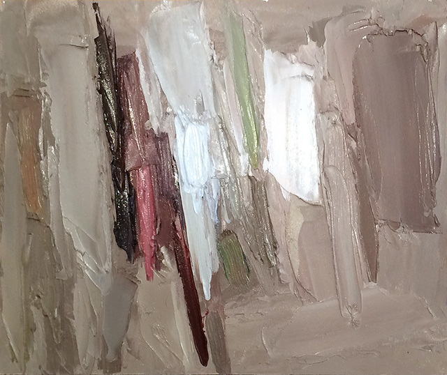 Lisa Russell, 'Coalescence #420', 2014, Dolby Chadwick Gallery