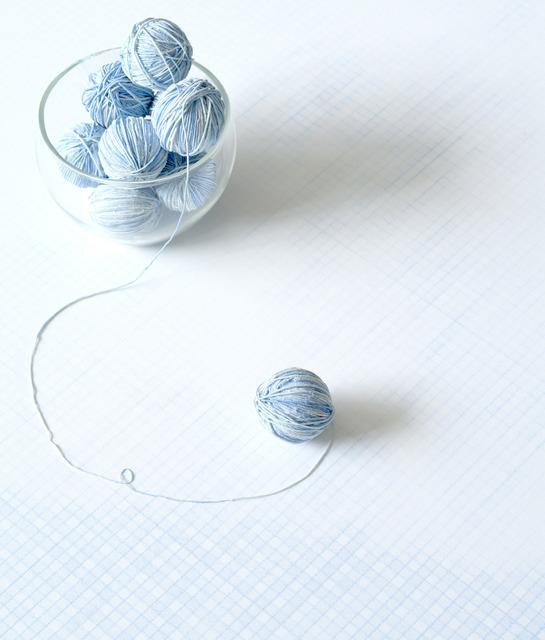 , 'Thread,' 2011, Gallery EM