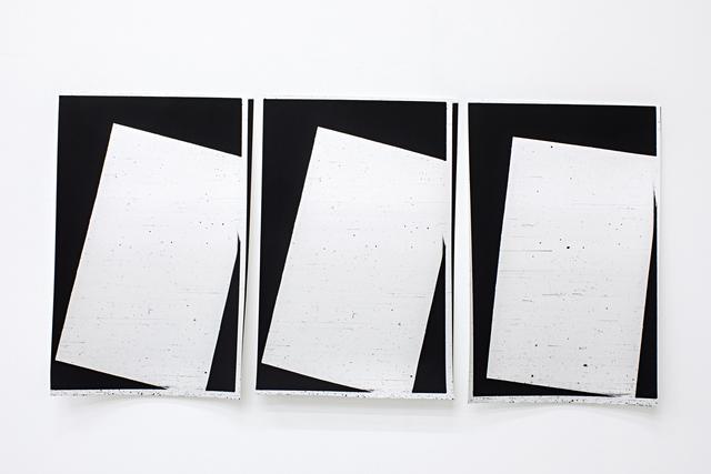 , 'Carta Branca,' 2018, Galeria Filomena Soares
