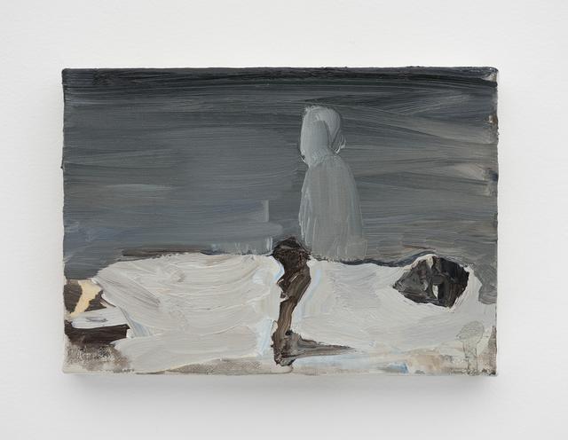 , 'Repouso [Rest],' 2016, Casa Triângulo