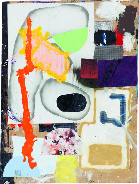 , 'Mixed Media XXIX,' 2013, V1 Gallery