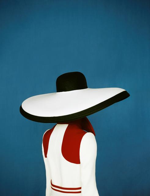 , 'Muse, Old Future,' 2013, Jackson Fine Art
