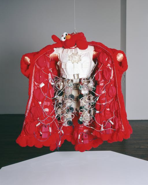 , 'The Surrogate,' 2002-2003, Ronald Feldman Gallery
