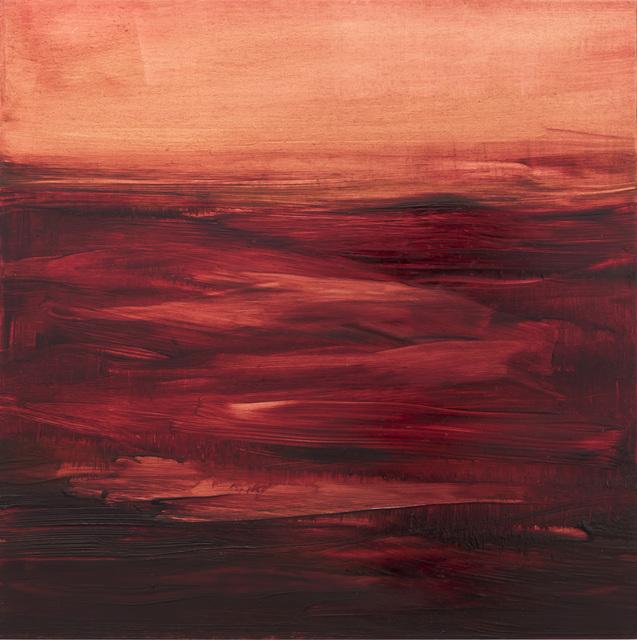 , 'Waves IV,' 2017, Galleri Andersson/Sandstrom