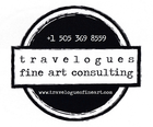 Travelogues Fine Art