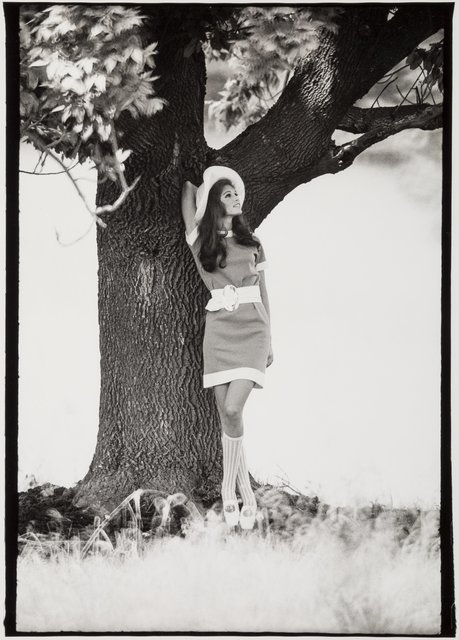 David Bailey, 'Ann Turkel for Vogue, August 1st', 1968, Photography, Gelatin silver, Heritage Auctions