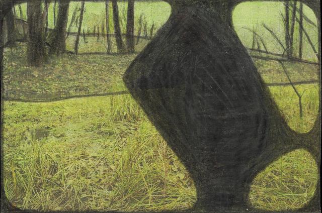 , 'Untitled (2016-255),' 2016, Ricco/Maresca Gallery