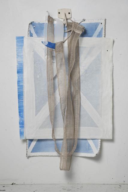, 'Grift,' 2017, Lesley Heller Gallery