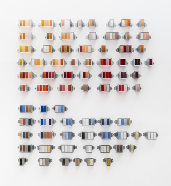 Lucia Koch, 'Statement', 2019, Galeria Nara Roesler