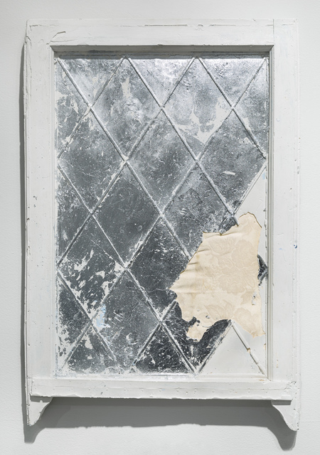 , 'Class reflections,' 2017, Asya Geisberg Gallery