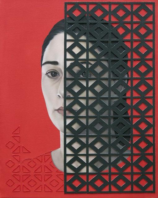 , 'Trampa (Armadilha),' 2014, H.A.P Galeria