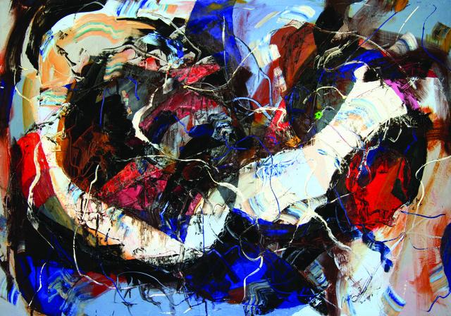 , 'Mermaid,' 2011, 418 Gallery