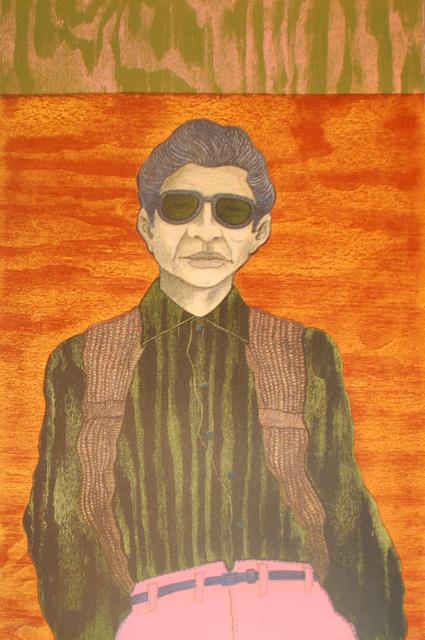 , 'Pantalon Rosa,' , Ruiz-Healy Art