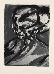 Portrait Of Gerda Boehm