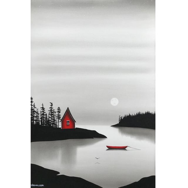 , 'Home Alone,' 2018, Petroff Gallery