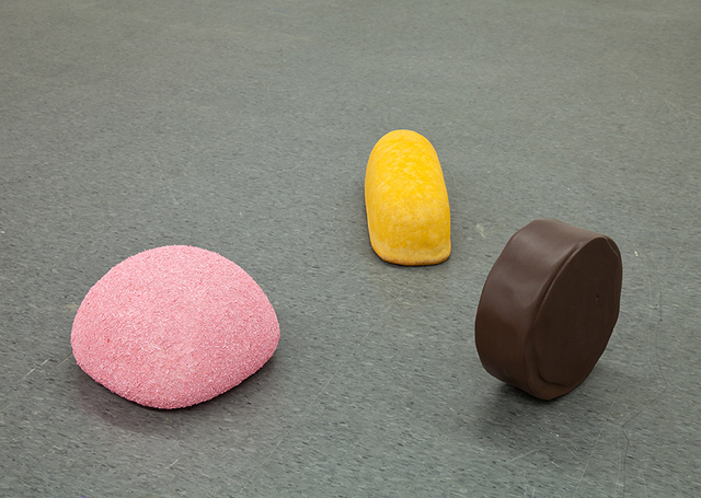 Tom Friedman, 'Untitled (Hostess Treats),' 2013, Luhring Augustine