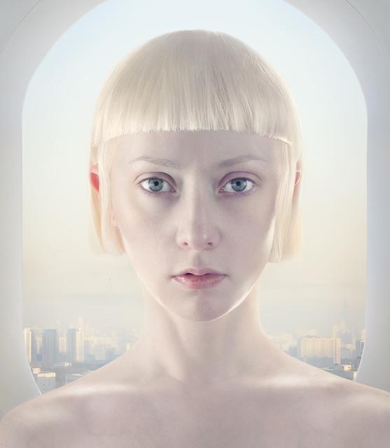 Katerina Belkina, 'Enter', 2011, Faur Zsofi Gallery