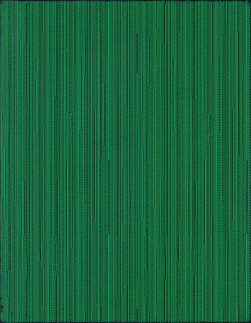 , 'Omni no.15,' 2016, Gaain Gallery