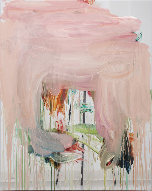 , 'Untitled,' 2013, Martin Asbæk Gallery