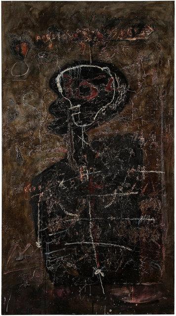 , 'Turris,' 2015-2017, Marie Baldwin Gallery