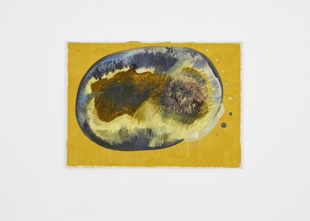 James hd Brown, 'Internal Order', 1998, Galería Hilario Galguera